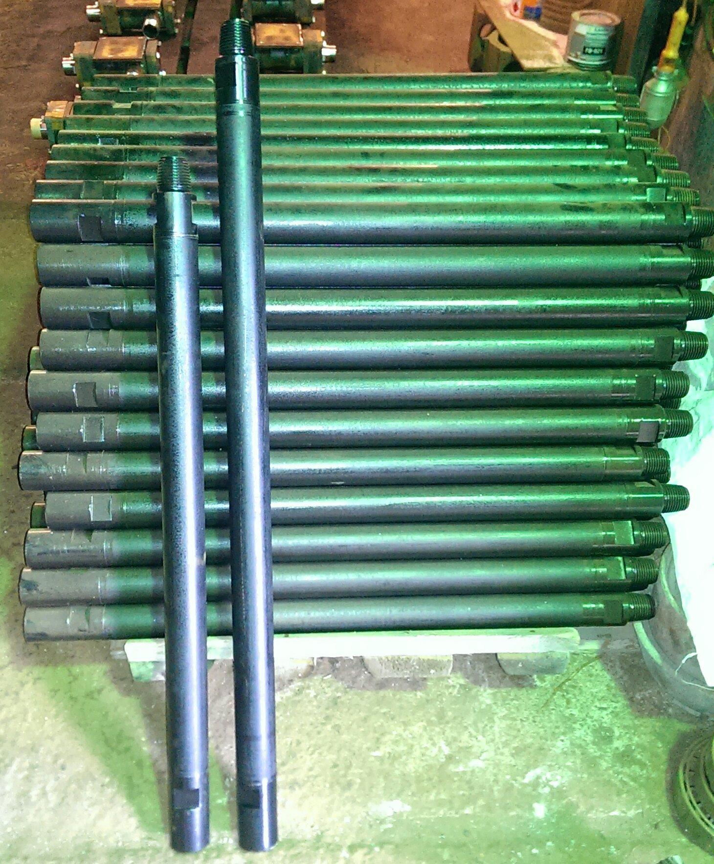 Штанга буровая для станков НКР-100